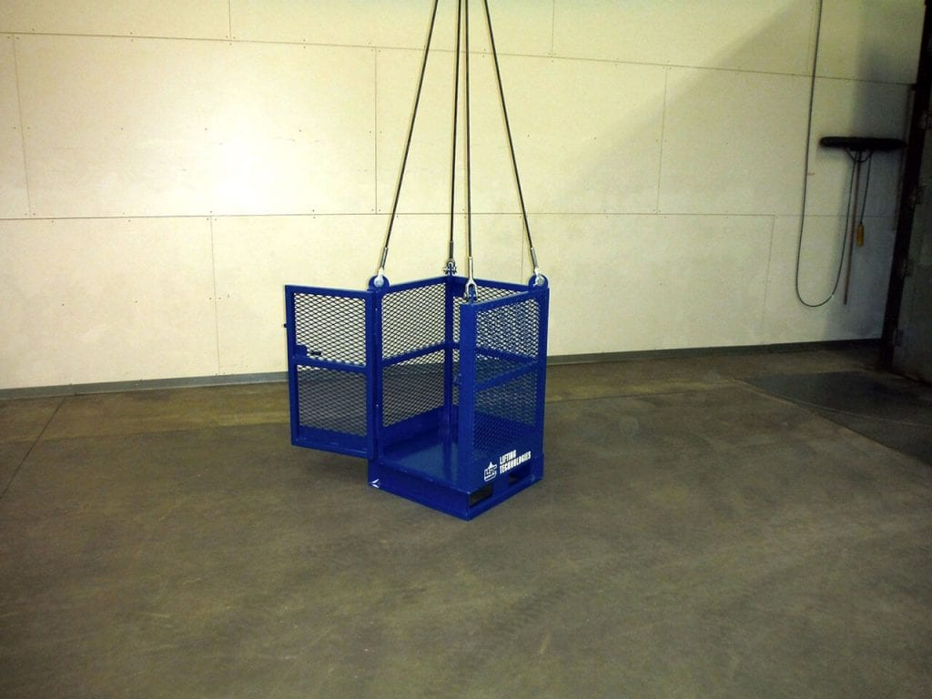 Material Safety Cage for Sale