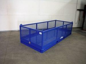 Crane Material Baskets