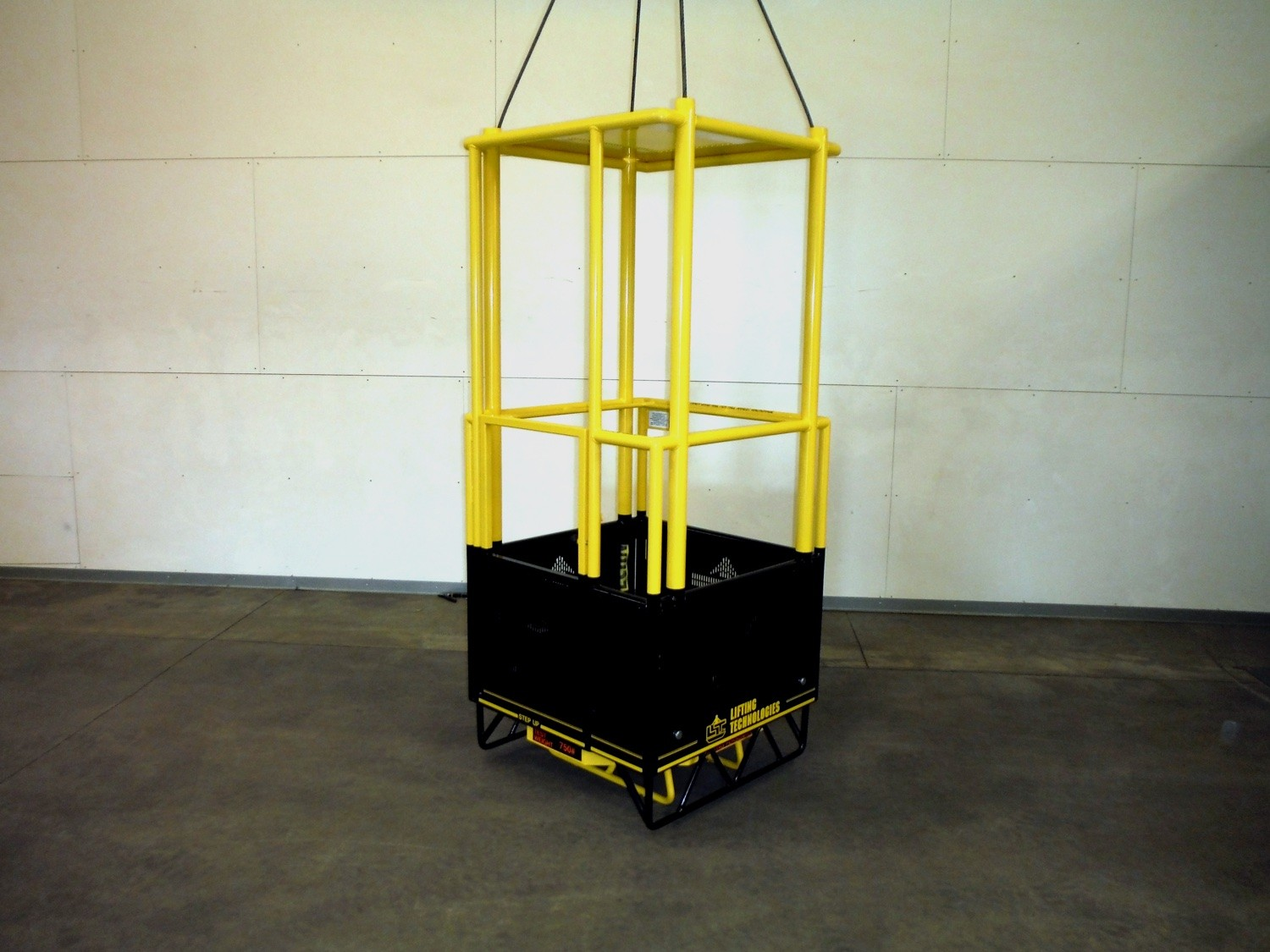 Crane Man Basket Model SM2-600S